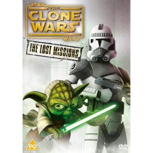 Clone Wars Season 6: The Lost Missions