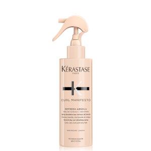 Kerastase Curl Manifesto Refresh Absolu Spray 190ml