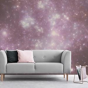 Constellation Dream Wall Mural