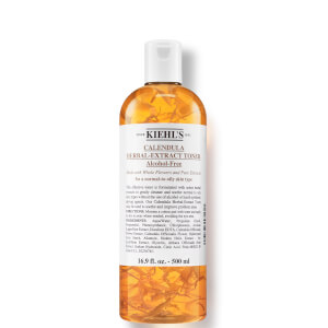 Kiehl's Calendula Herbal Extract Toner (Various Sizes)
