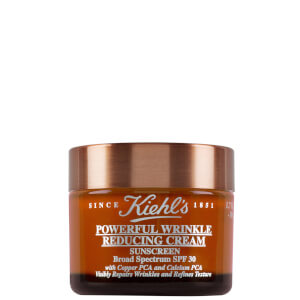 Kiehl's Powerful Wrinkle Reducing Cream SPF30 50ml