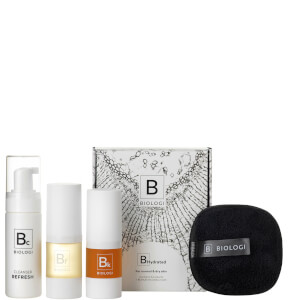 Biologi B Hydrated Skin Concern Bundle for Normal and Dry Skin