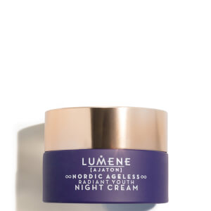 Lumene Nordic Ageless [AJATON] Radiant Youth Night Cream 50ml