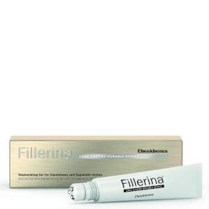 Fillerina Long Lasting Durable Effect Lip Cheekbones Grade 3 0.5 oz