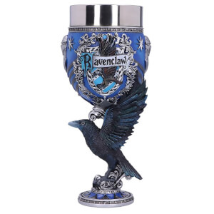 Harry Potter Ravenclaw Collectable Goblet 19.5cm from I Want One Of Those