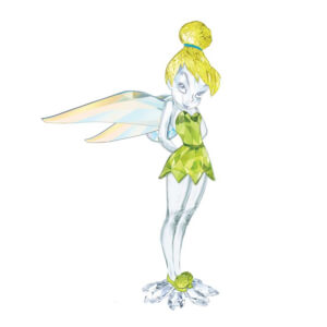 Disney Showcase Collection Tinkerbell Facet Figurine