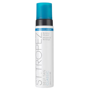 St. Tropez Self Tan Classic Mousse