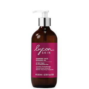Lycon Skin Harmony Face Masage Oil 200ml