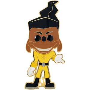 Disney Goofy Movie Powerline Funko Pop! Pin