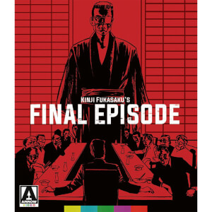 Battles Without Honor And Humanity: Final Episode (Includes DVD)