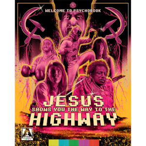 Jesus Shows You The Way To The Highway [Limited Edition]