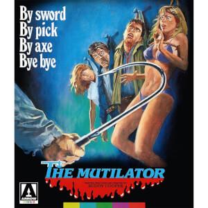The Mutilator (Includes DVD)