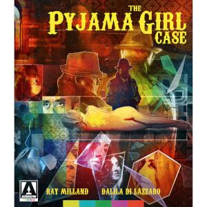 The Pyjama Girl Case
