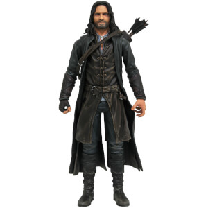 Diamond Select Lord Of The Rings Select Aragorn Action Figure