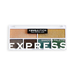 Relove Colour Play Express Shadow Palette