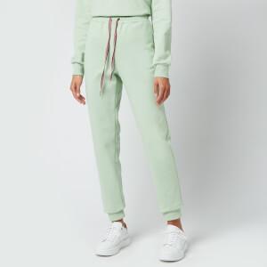PS Paul Smith Women's Zebra Sweatpants - Green