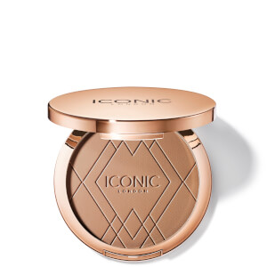ICONIC London Ultimate Bronzing Powder 17g (Various Shades)