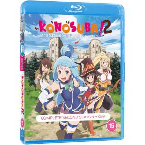 Konosuba Season 2 - Standard