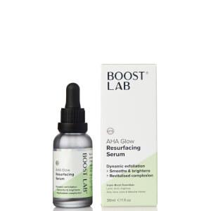 Boost Lab AHA Resurfacing Serum 30ml