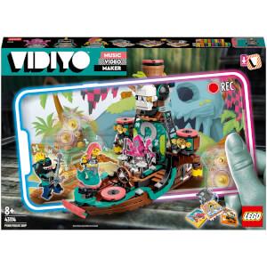 LEGO® VIDIYO™ Punk Pirate Ship (43114)