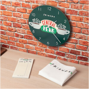 Friends Central Perk Kitchen Gift Set from I Want One Of Those