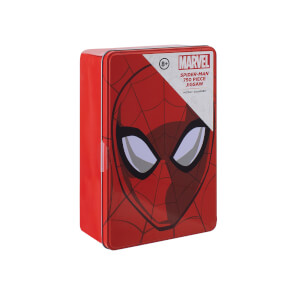 Marvel Spiderman Jigsaw Puzzle - 750 Pieces from I Want One Of Those