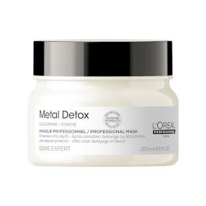 L'Oréal Professionnel Serie Expert Metal Detox Anti-Deposit Protector Mask 250ml