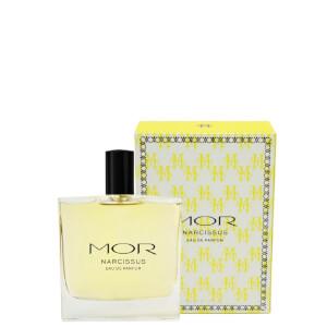 MOR Narcissus Luxurious Eau de Parfum 50ml