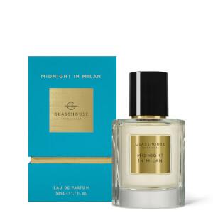 Glasshouse Midnight in Milan Eau de Parfum 50ml