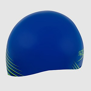 Unisex Fastskin Badekappe in Blau