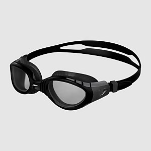 Futura Biofuse Flexiseal Goggles Black