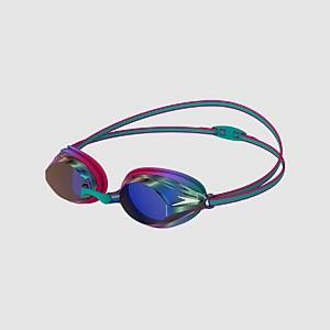 Vengeance Mirror Junior Goggles Blue