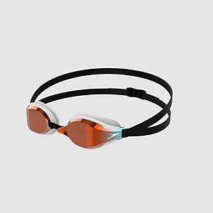 Fastskin Speedsocket 2 Mirror Goggles White