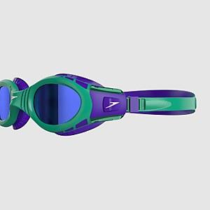 Futura Biofuse Flexiseal Mirror Junior Goggles