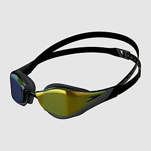 Adult Fastskin Pure Focus Mirror Goggles Black
