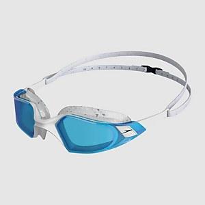 Aquapulse Pro Goggles Blue