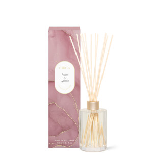 CIRCA Rose & Lychee Fragrance Diffuser 250ml