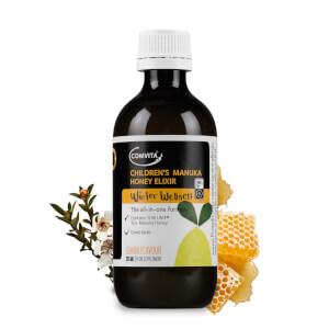 Children's Manuka Honey and Lemon Elixir 200ml