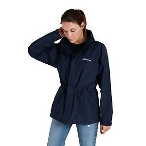 Women's Glissade InterActive Jacket - Blue