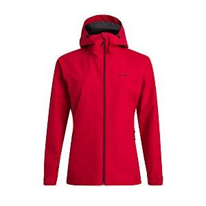 Women's Paclite 2.0 Gore-tex Waterproof Jacket - Red