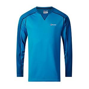 Men's Tech Tee Long Sleeve 2.0 - Blue