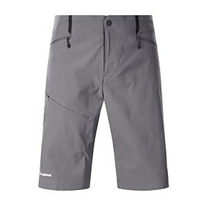 Men's Baggy Light Shorts - Grey