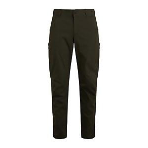Men's Ortler 2.0 Trousers - Dark Green