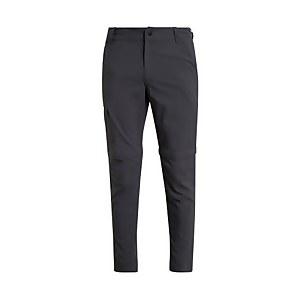 Men's Navigator Zip Off 2.0 Trousers - Grey