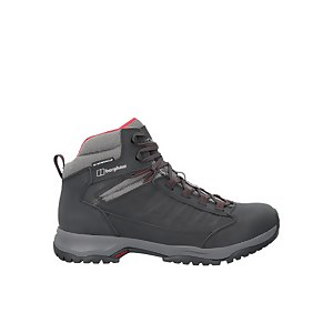 Men's Expeditor Ridge 2.0 Boots - Red/Black
