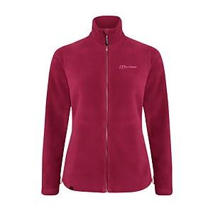 Women's Prism Interactive Jacket - Red