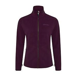 Women's Prism Micro Polartec Interactive Fleece Jacket - Purple