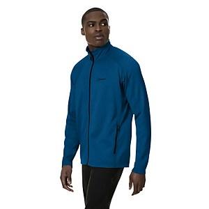 Men's Spitzer Fleece Jacket - Blue