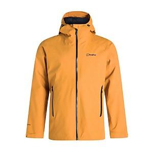 Men's Ridgemaster Gore-tex Waterproof Jacket - Yellow