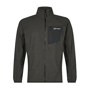 Men's Deception 2.0 Fleece Jacket - Dark Grey